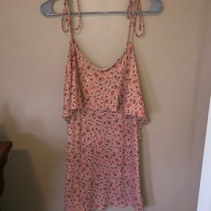 top shop sundress